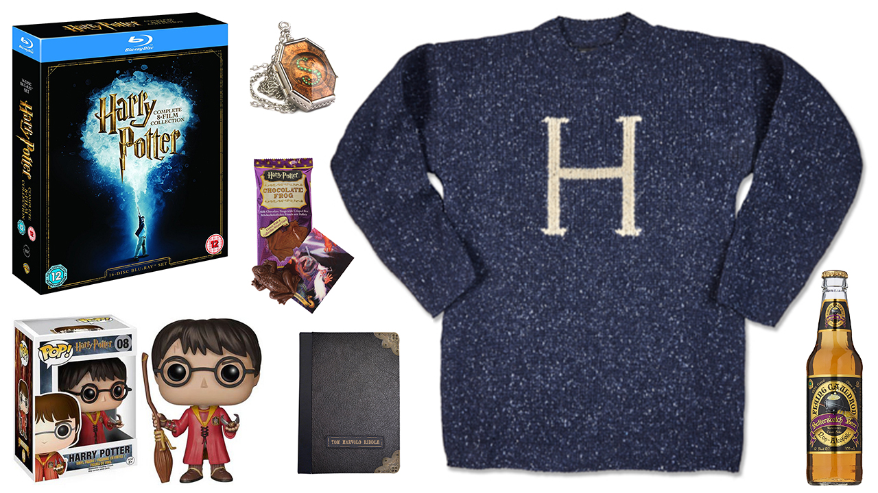 The best Harry Potter merchandise for the magical muggle in your life  Page  2  ceab0bed0