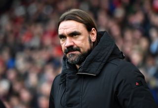 Daniel Farke File Photo