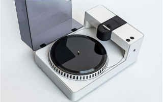 Phonocut allows you to create custom vinyl records in your home