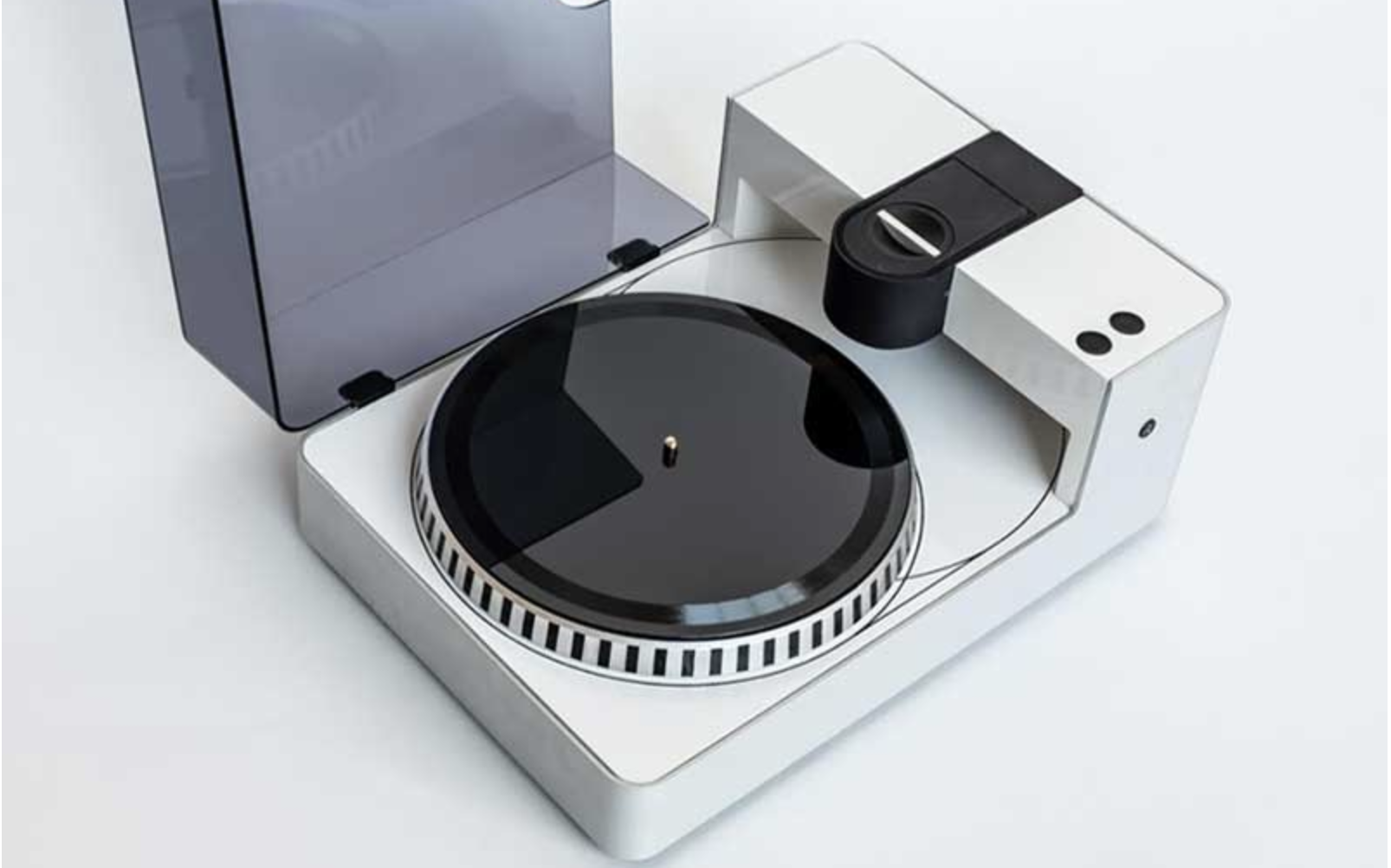 Now You Can Buy Your Own Vinyl Pressing Machine What Hi Fi