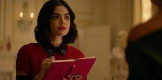 Lucy Hale as Katy Keene