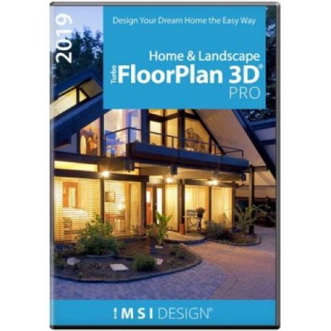 Turbofloorplan 3d Home Landscape Pro Review Pros And