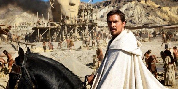 Exodus Gods and Kings Christian Bale
