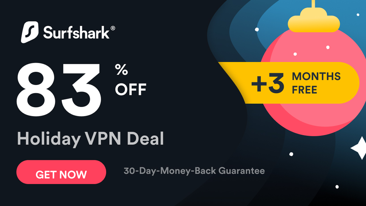 Surfshark S Awesome 2 21 Pm Black Friday Vpn Deal Is Extended Until The Holidays Tom S Guide
