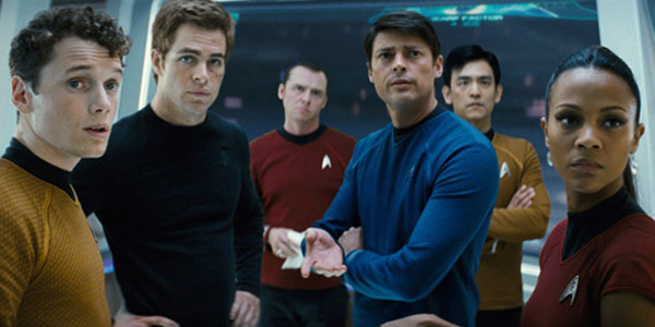 A New Star Trek Series Is Actually Coming, Here's What We Know
