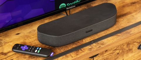 Roku Streambar review