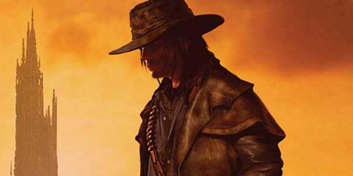 Roland the Gunslinger