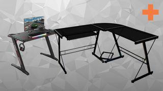 The best gaming desks for 2019