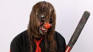Clown from Slipknot