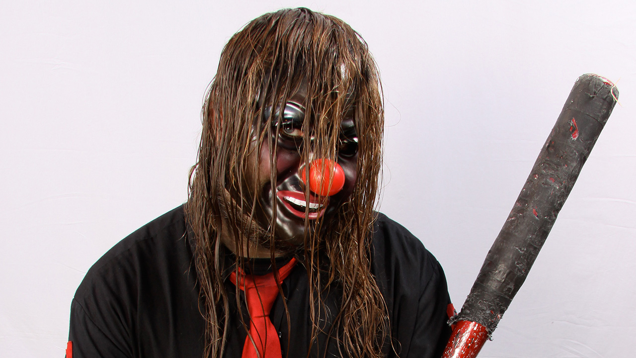 Slipknot's Clown ready to unleash album recorded during All Hope Is