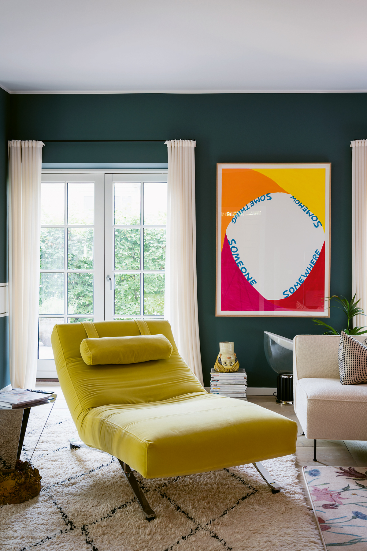 Decorating tips from Farrow & Ball's colour expert