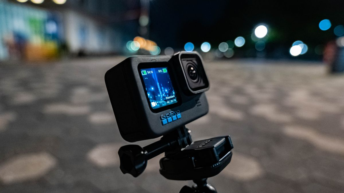 GoPro confirms Hero 10 Black has a 20-minute recording limit in high-power, zero-airflow conditions