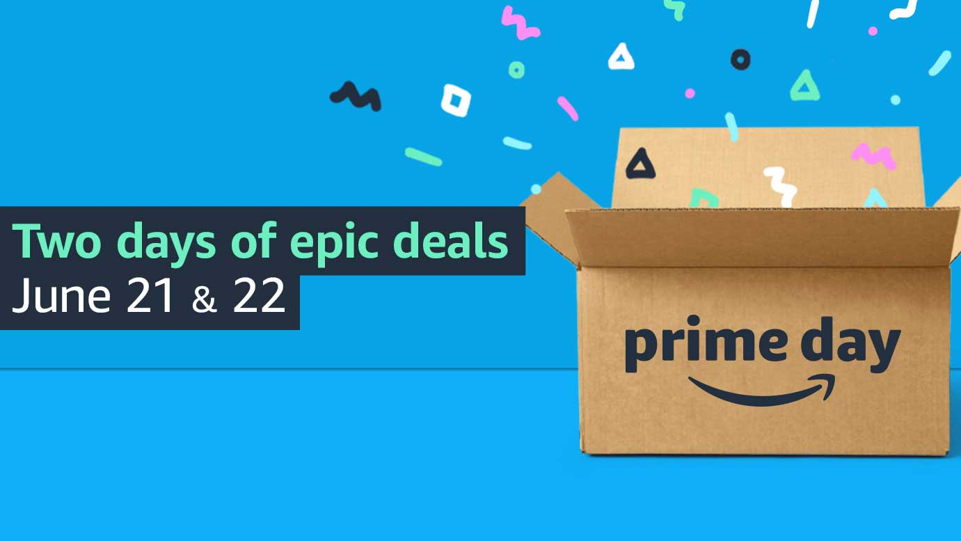 How to get $10 to spend on Prime Day and support small businesses too
