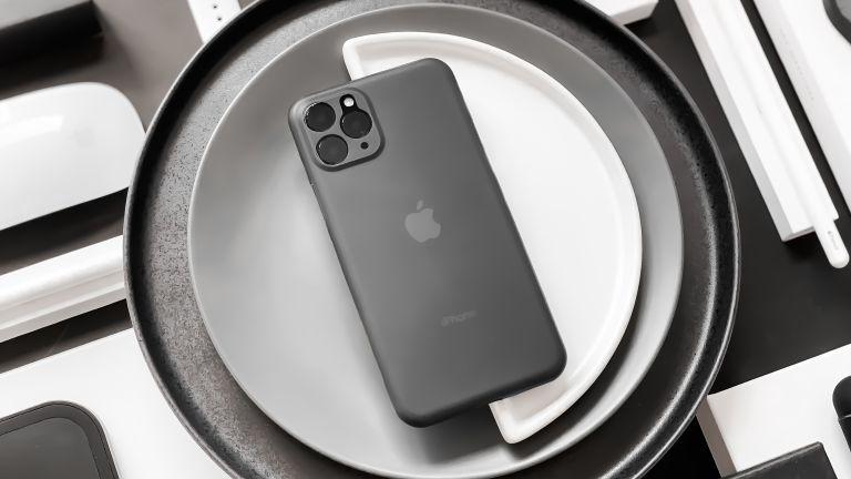 Apple iPhone 11 Pro Design