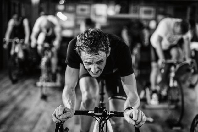 Turbo Together How Group Sessions Can Help You Train Harder