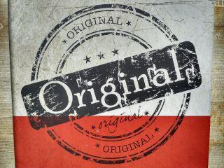 """""""Original"""" graphic"""