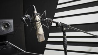 The 13 best microphones 2020: our pick of the best mics for recording instruments, vocals and podcasts