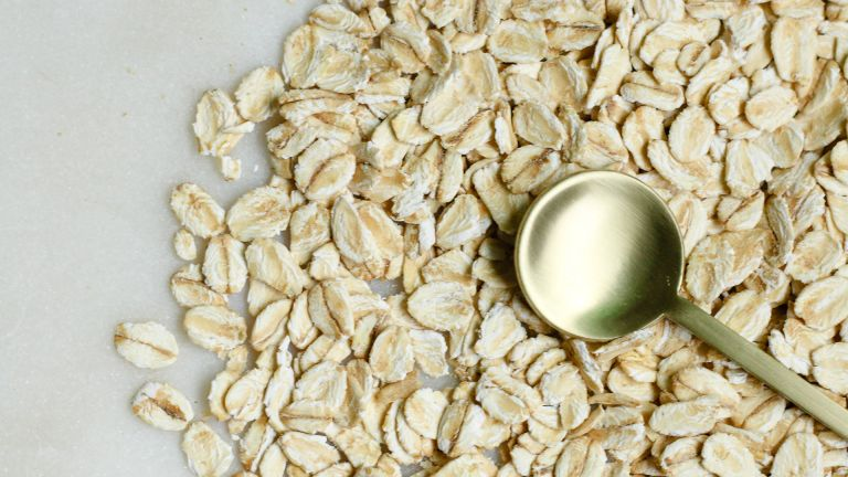 How to lower blood sugar: oats