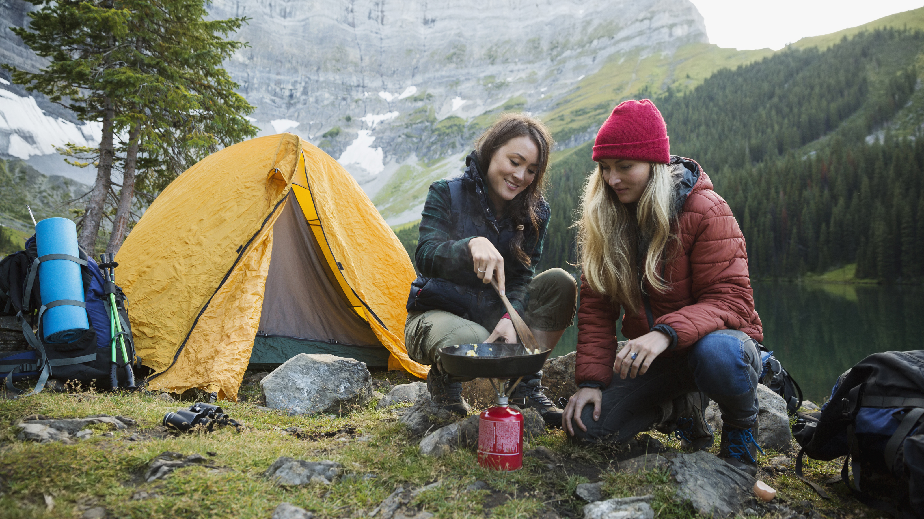 11 best tents 2019 for c&ing on family holidays solo adventures and thru -hiking | T3  sc 1 st  T3.com & 11 best tents 2019: for camping on family holidays solo adventures ...