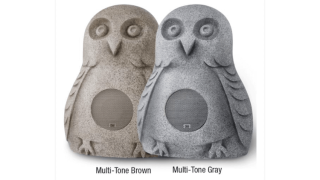 OWI Introduces HOOT Speakers