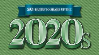 20 Bands for 2020