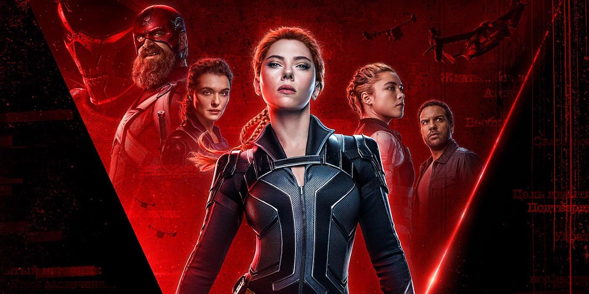 Why Black Widow's Writer Felt 'Super Guilty' About The Marvel Movie's Post-Credits Scene