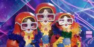 The Masked Singer's Russian Dolls Reveal 'The Biggest Surprise' Of Being Figured Out