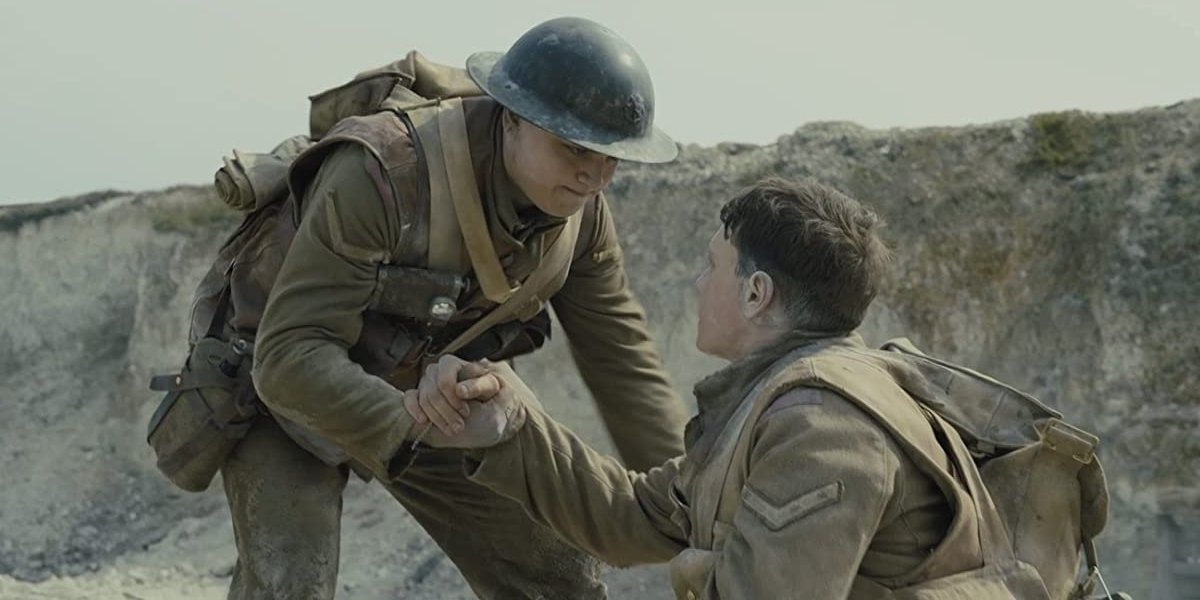 1917's Script Was Grossly Detailed, Compared Dead Bodies To Cheese