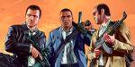 Grand Theft Auto 5 Just Broke A Major Sales Record