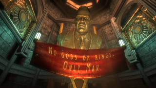 Take a look at some Bioshock and Bioshock 2 Remastered comparison screenshots