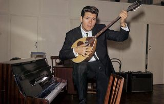 Sir CLIFF RICHARD: 60 Years in Private and Public
