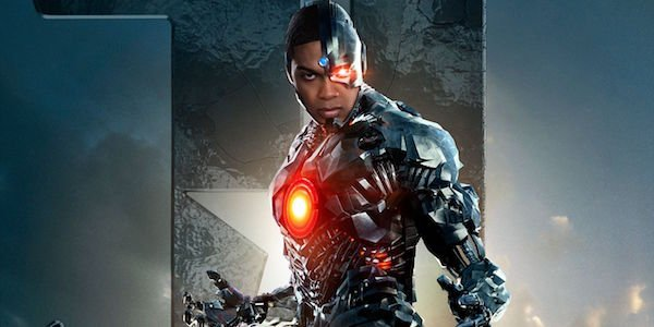 Justice League's Reshoots Reportedly Changed Cyborg's Story In A Major Way  - CINEMABLEND