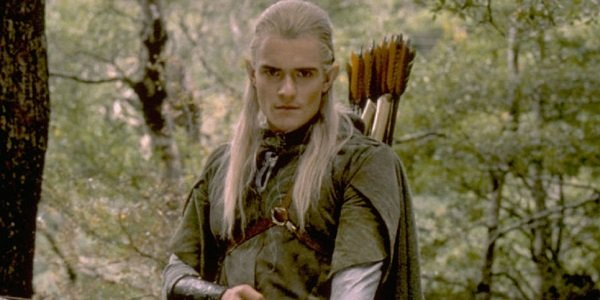 Orlando Bloom Lord of the Rings