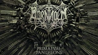 Bornholm album cover