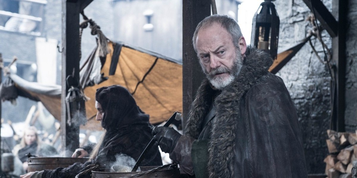 Ser Davos Game Of Thrones Actor Reveals One Thing He Refused To 'F-ing Do' On The Series