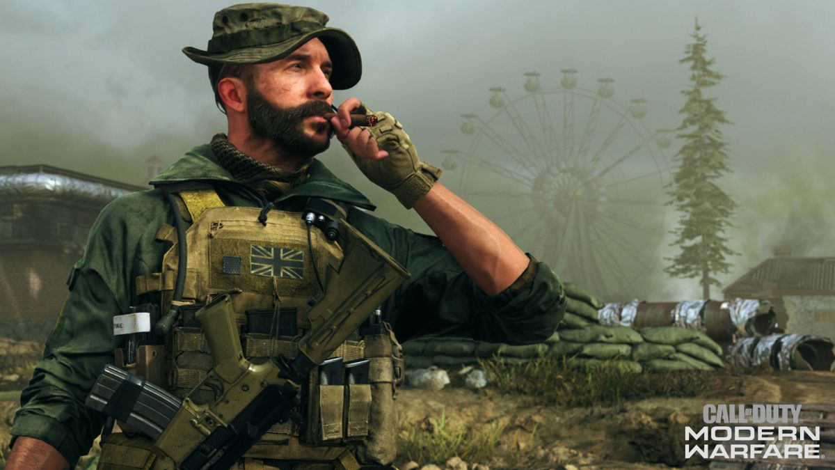 Call Of Duty Warzone Season 5 Will Drastically Change The Map According To Dev Sources Gamesradar