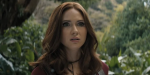 What's Happening With Jumanji 4? Here's The Latest From Karen Gillan