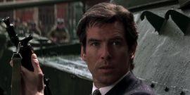 Pierce Brosnan's Son Looks Just Like Him, I Wonder If He Wants To Play James Bond