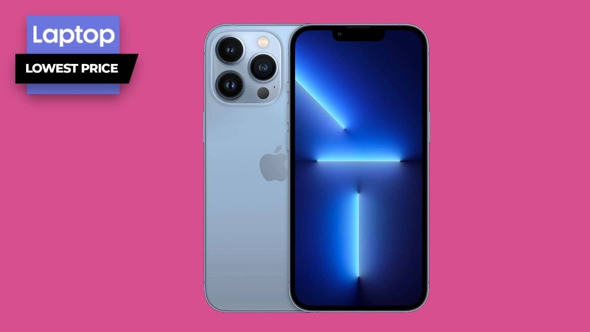Get a free iPhone 13 Pro from T-Mobile — here's how