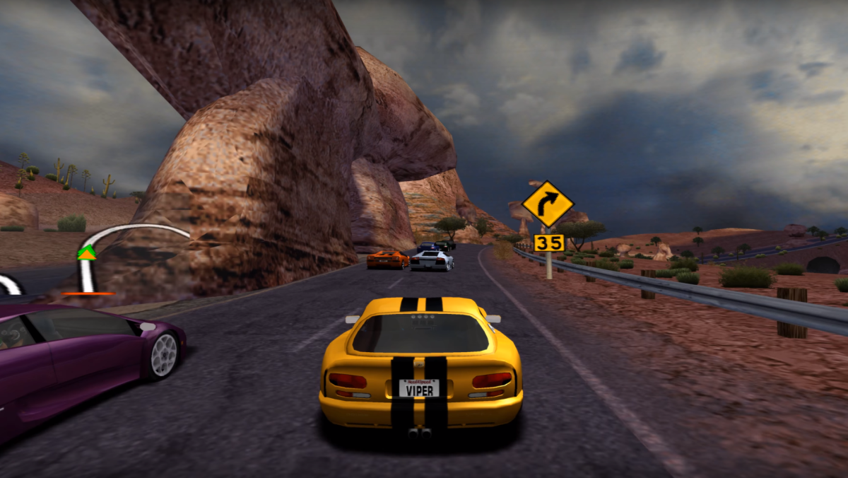 All 18 Need for Speed Games, Ranked Worst to Best | Tom's Guide