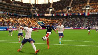 Kylian Mbappe FIFA 19
