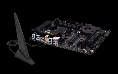 Asus TUF Gaming X570-Pro Wi-Fi
