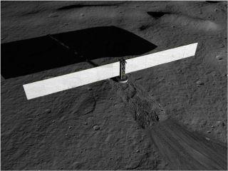 NASA Eyes Nuclear Power for Moon Base