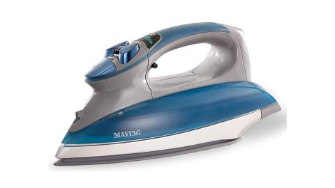 Maytag SmartFill Steam Iron review
