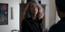 Halloween Kills' Jamie Lee Curtis Compares The Blumhouse Movies To Previous Sequels
