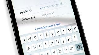 How to reset Apple ID password