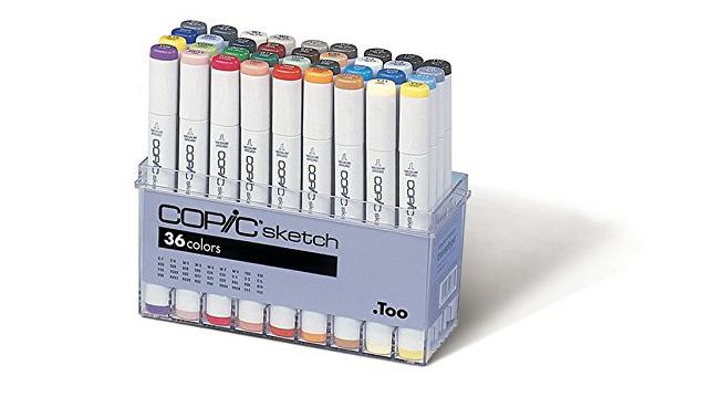 Rare Copic Marker deals are unmissable | Creative Bloq