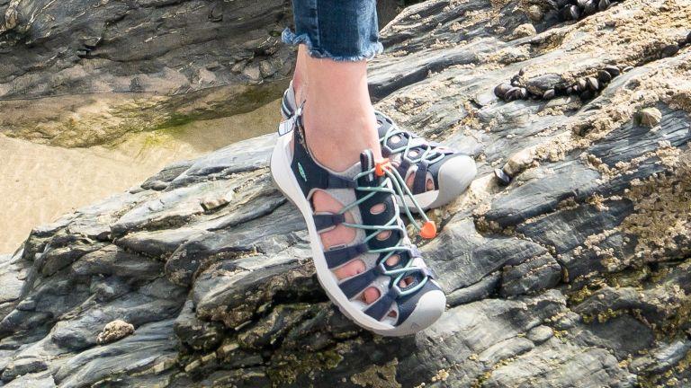Keen Astoria West sandals review