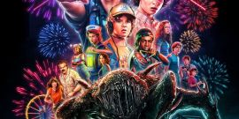 One Stranger Things Star Convinced Duffer Brothers To Give Character 'Crazy' Backstory