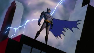 Batman Animated Series co-creator returns for Caped Crusader series on HBO Max